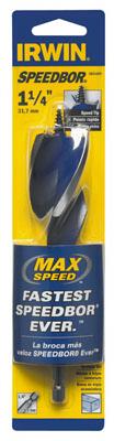 1-1/4x6SPD Max Dril Bit
