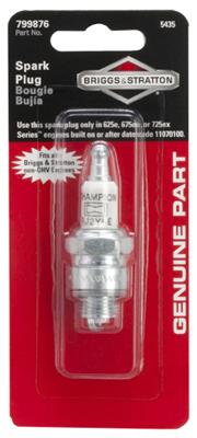 799876 B&S SPK Plug