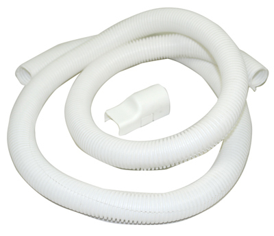 "3/4"" WHT Flex Tubing"