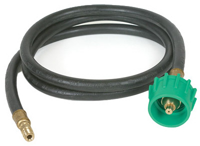 Pigtail Hose Connector