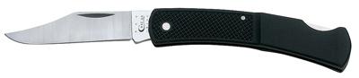 Caliber Lockback Knife