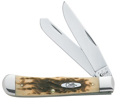 Trapper Pocket Knife