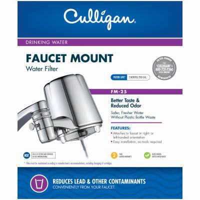 CHR Faucet WTR Filter