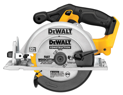 """20V 6-1/2"""" Circular Saw"" - Woods Hardware"