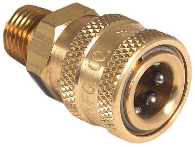 1/4MNPTx1/4 QC Socket