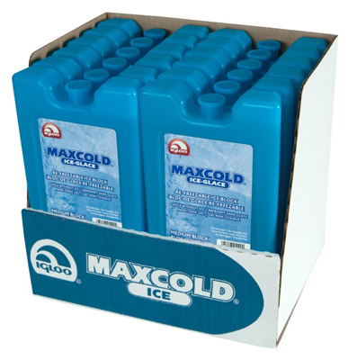 Maxcold MED Ice Block
