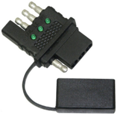 4WY Circuit Tester