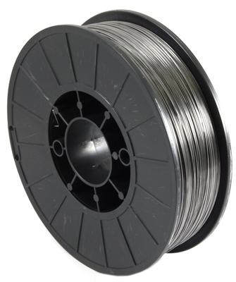 10LB.035 Flux Cord Wire