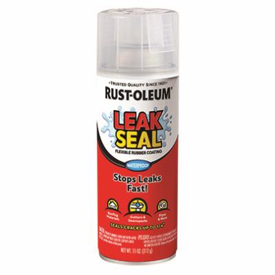 12OZ CLR LeakSeal Spray
