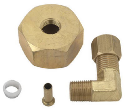 Ice Maker Adapter Kit