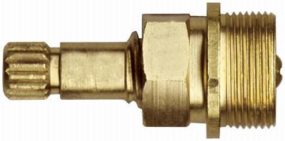 J2-3UC Cold Faucet Stem