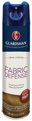 11OZ Fabric Protector