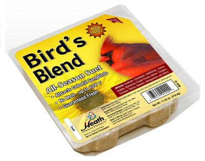 11.25OZ Bird Blend Cake