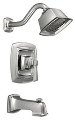 SGL Tub/SHWR Faucet