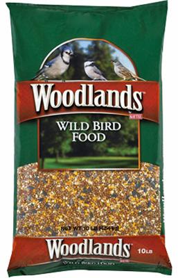 10LB Woodland Wild Bird