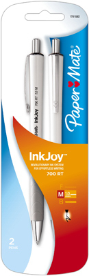 InkJoy2CT 700RT BLK Pen - Woods Hardware