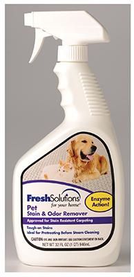 32OZ Stain/Odor Remover