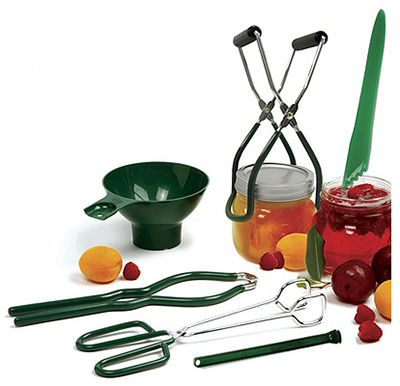 6PC Canning Set
