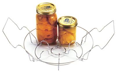 "12.25"" Canning Rack"