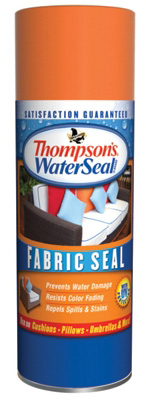 11.5OZ Fabric Seal