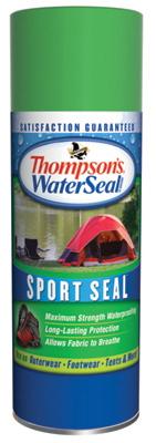 11.5OZ Sports Seal
