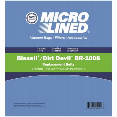 Bissell 7/9/10/12 Belt