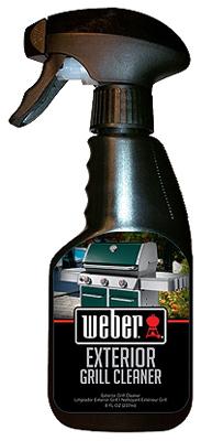Weber 8OZ Grill Cleaner - Woods Hardware