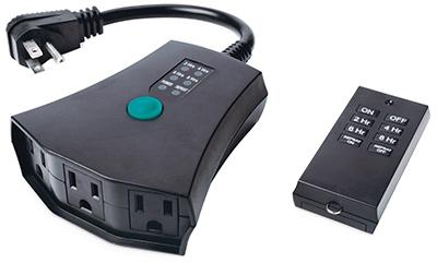 ME DGTL Timer/Remote - Woods Hardware