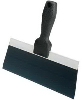 """10""""BLU STL Taping Knife"""