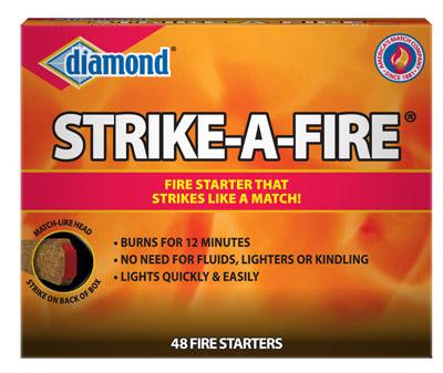 48CT Strike Fire Stick
