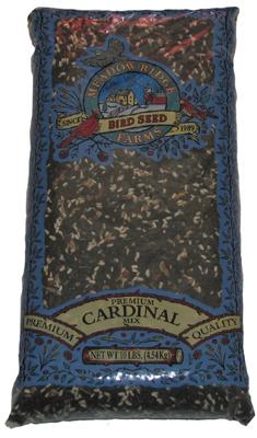 10LB PRM Cardinal Food