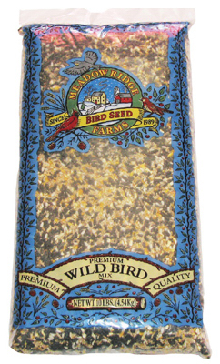 10LB PRM Wild Bird Food