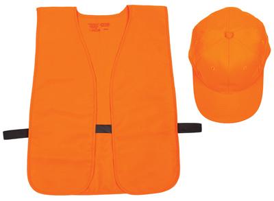 ORG Hat/Vest