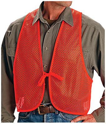 ORG Mesh Vest