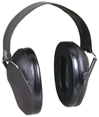 BLK FLD Shoot Ear Muffs