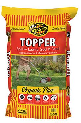 1.5CUFT Sod Topper
