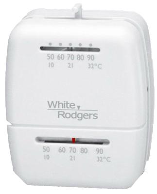 24V Heat Thermostat