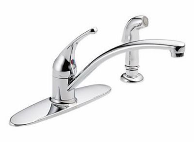 CHR 1Hand Kitch Faucet