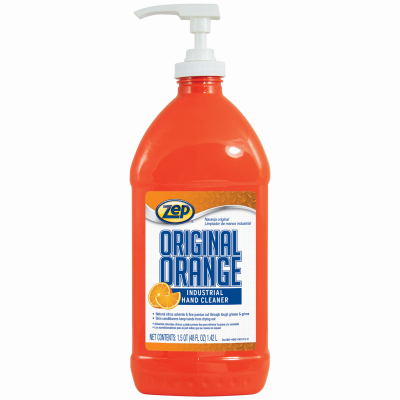 48OZ Zep ORG HD Cleaner