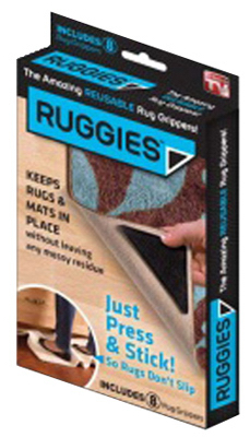 8C Ruggies Rug Grippers
