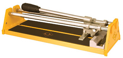 "14"" Manual Tile Cutter"
