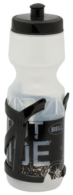 Bike WTR Bottle/Cage