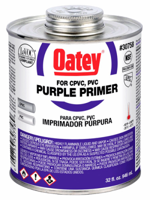 32OZ Purple Primer