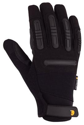 XL BLK Ballistic Glove