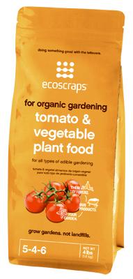 4LB Orga Fruit/Veg Food