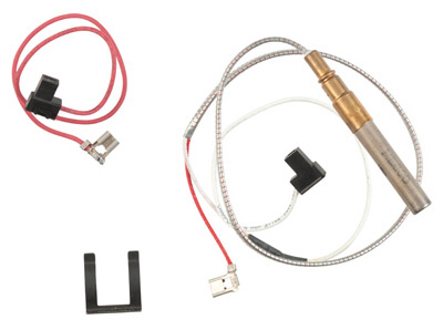 """21"""" Thermopile Assembly"""