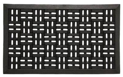 18x30 Rubb Scraper Mat