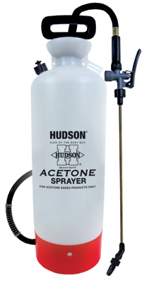 2.5GAL Acetone Sprayer