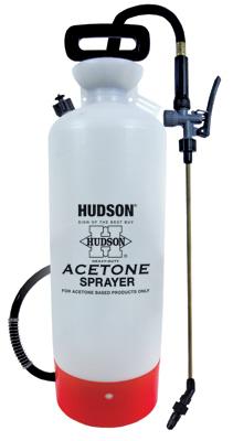 2.5GAL Acetone Sprayer - Woods Hardware