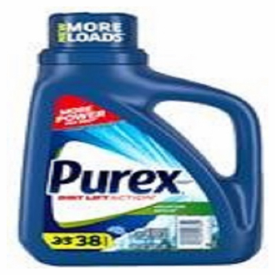 50OZ LIQ Mountain Purex - Woods Hardware